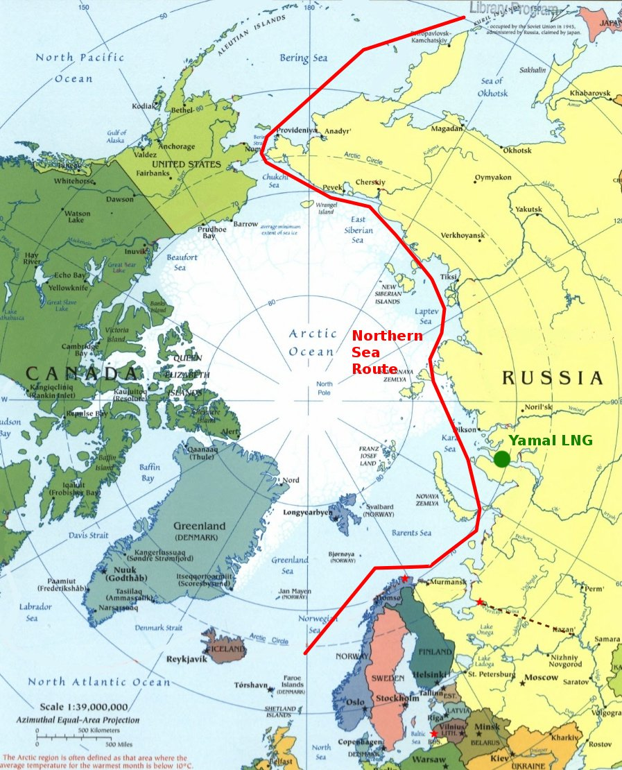 Northern Sea Route FINAL