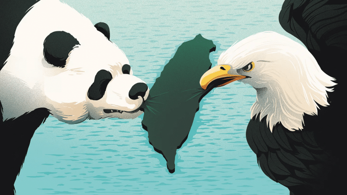 Stati Uniti Cina